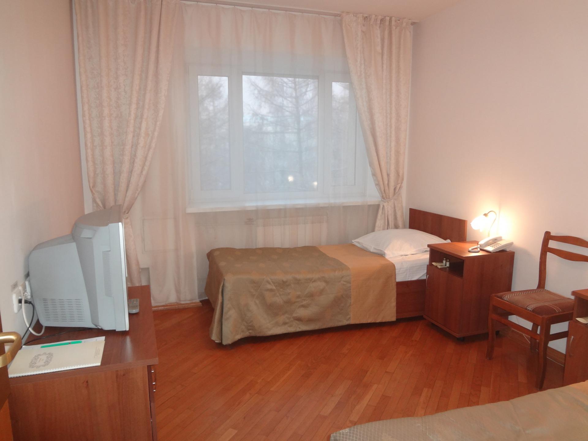 Дешевые гостиницы Екатеринбурга - Oktogo ru