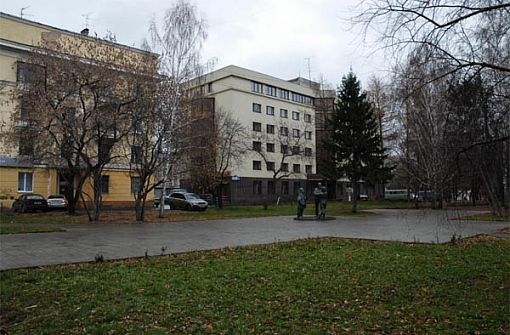 Урал - Екатеринбург, улица Мичурина, 57